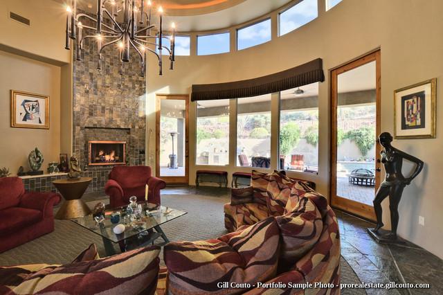 Circular living room mediterranean living room - Circular living room design ...