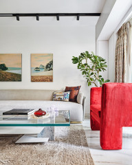 Mumbai Houzz: A Makeover Breathes Fresh Life Into This Home