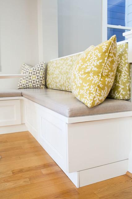 City Kitchen modern-living-room