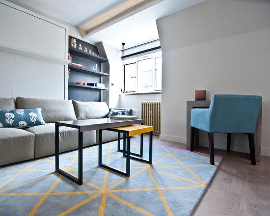 Studio Apartment Interior Design Home Design Ideas