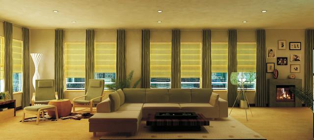 appealing zen living room design | City Zen Space