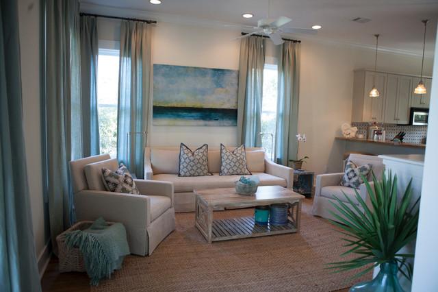 Claeron contemporary-living-room