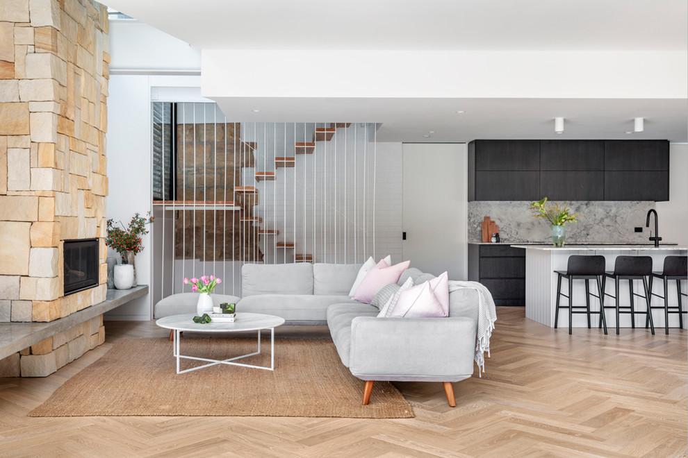 Clanalpine House - WINNER - Two Categories - Mosman Design Awards ...