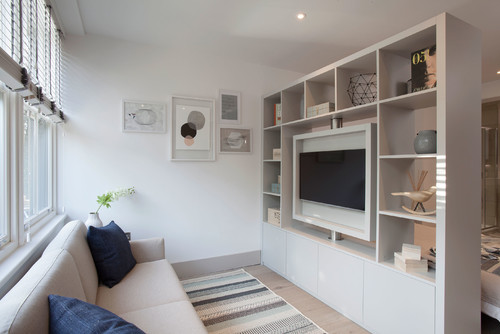 Clapham Apartment