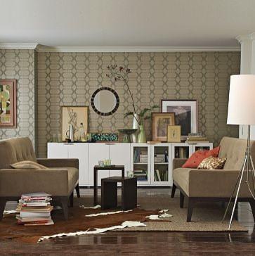 Clark Sofa   west elm - Living Room - New York - by West Elm
