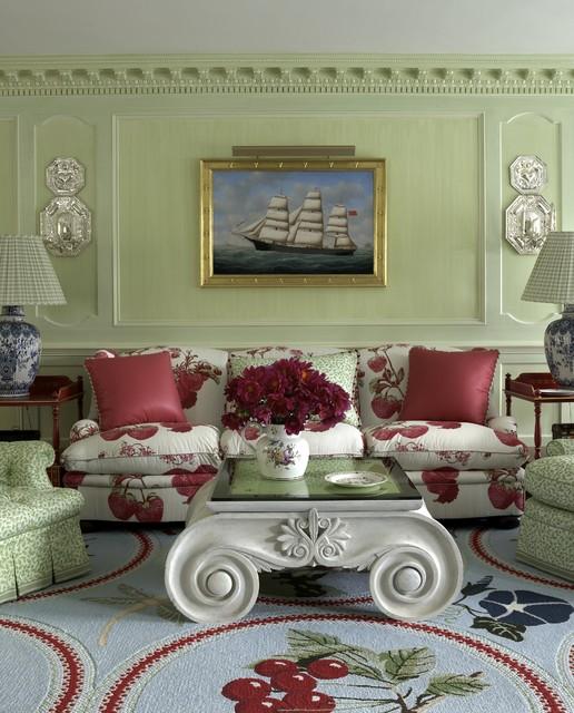 CLASSIC living-room