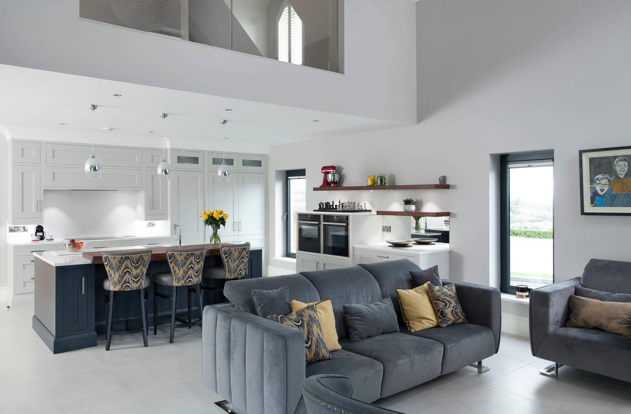 Taupe Grey Living Room Ideas Photos Houzz