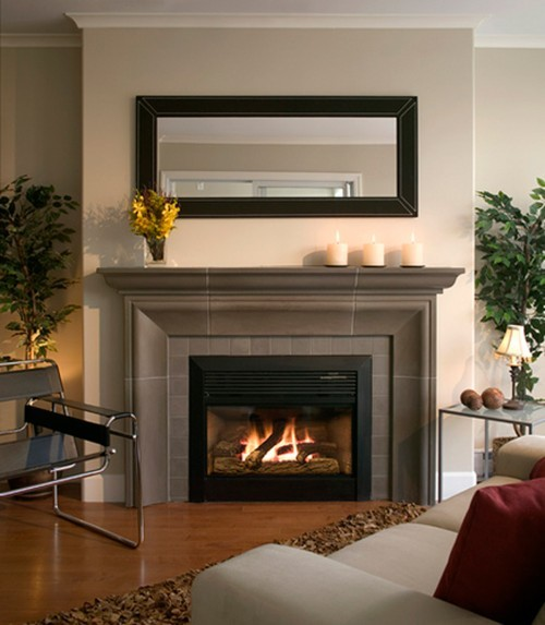 Gas fireplace dealers in rochester ny