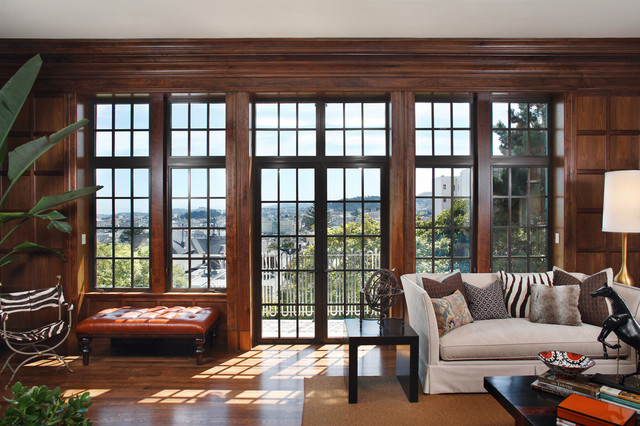 Traditional Living Rooms With A Modern Twist Special Offers