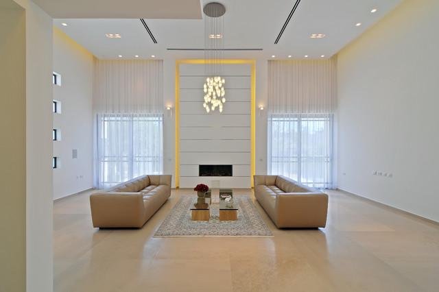 clean modern art glass lighting contemporary living