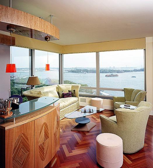 Client Photos contemporary-living-room