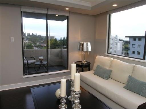 Clyde Ave contemporary-living-room