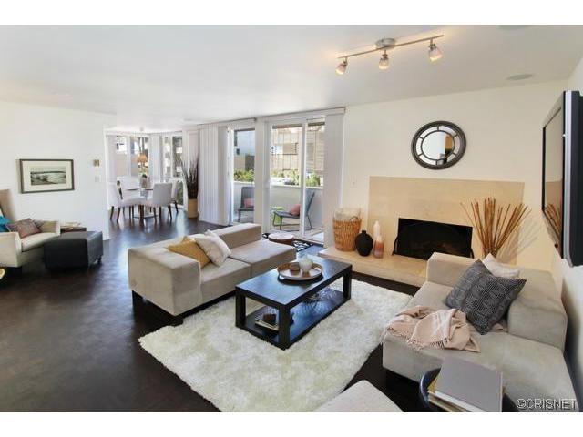 Coastal Design Living Room Modern Living Room