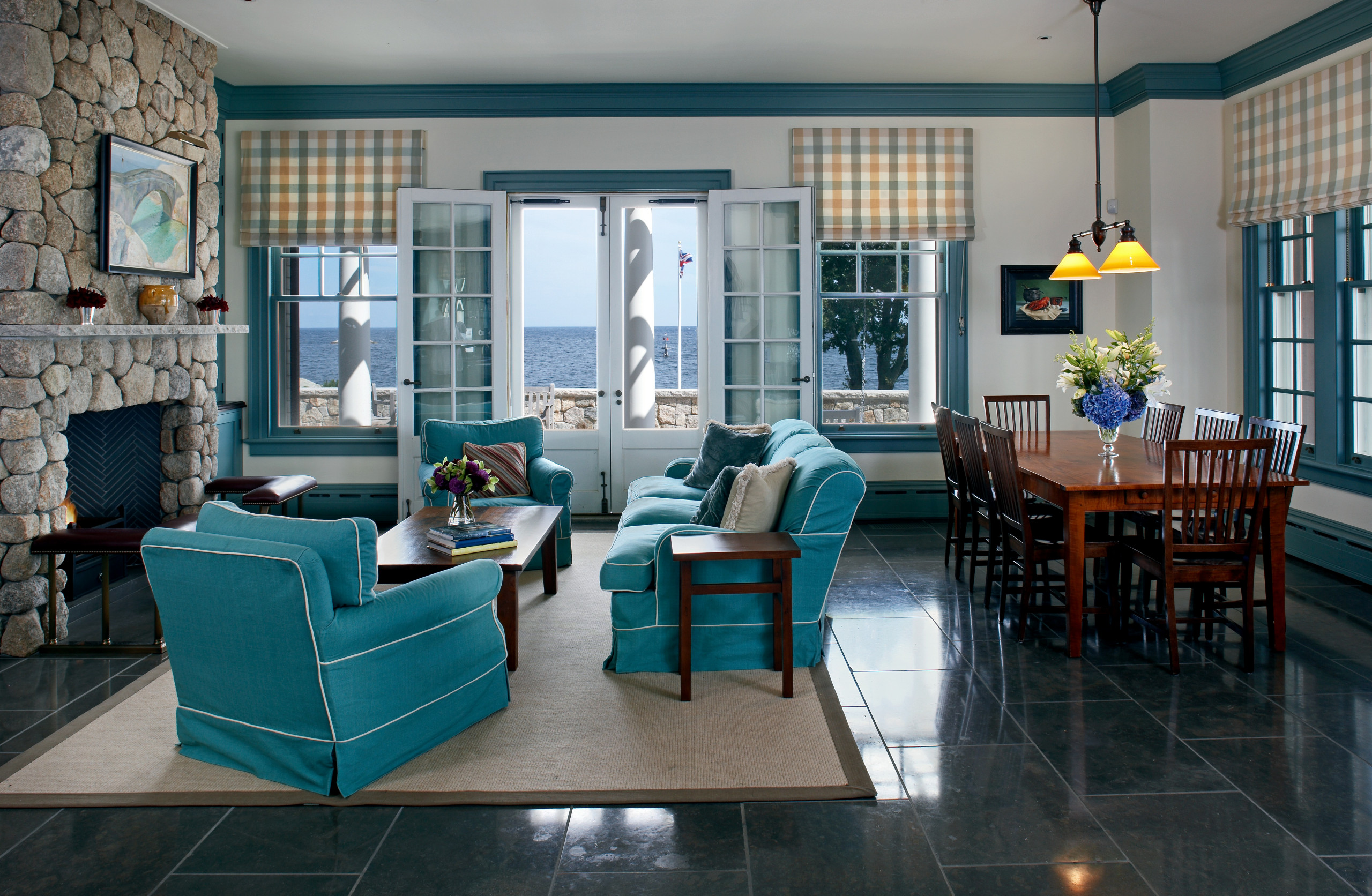 Turquoise Living Room Pictures Ideas, Gray And Turquoise Living Room Decor