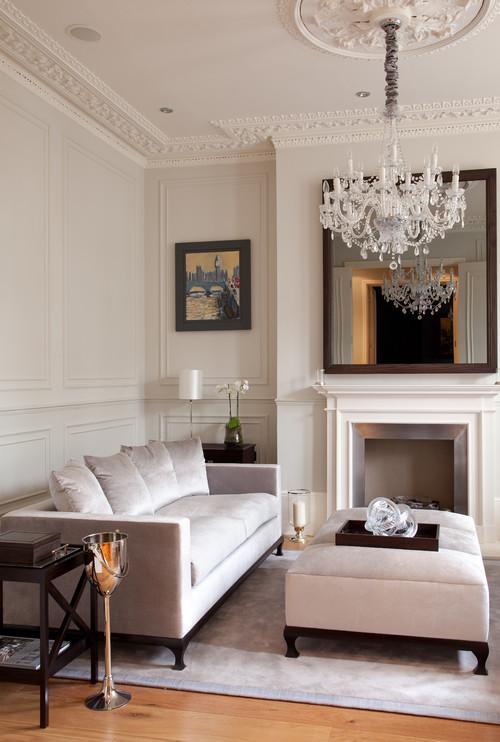 Cochrane Design Victorian Villa, Clapham
