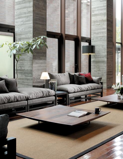 Coffee Table 10604 Eclectic Living Room Philadelphia