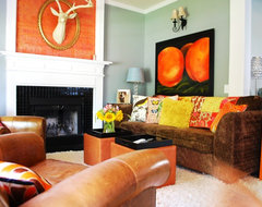 Color 101 eclectic-living-room