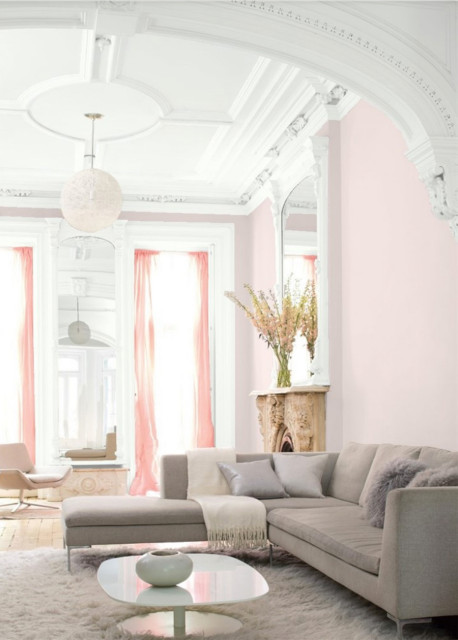 Will These 9 Paint Colors Take Over Homes In 2020