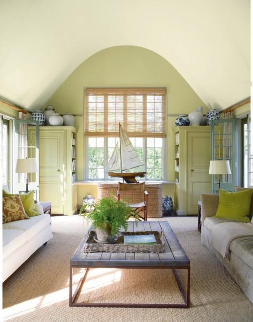 Stupendous Color Trends 2015 Benjamin Moore Coastal Living Room Interior Design Ideas Gresisoteloinfo
