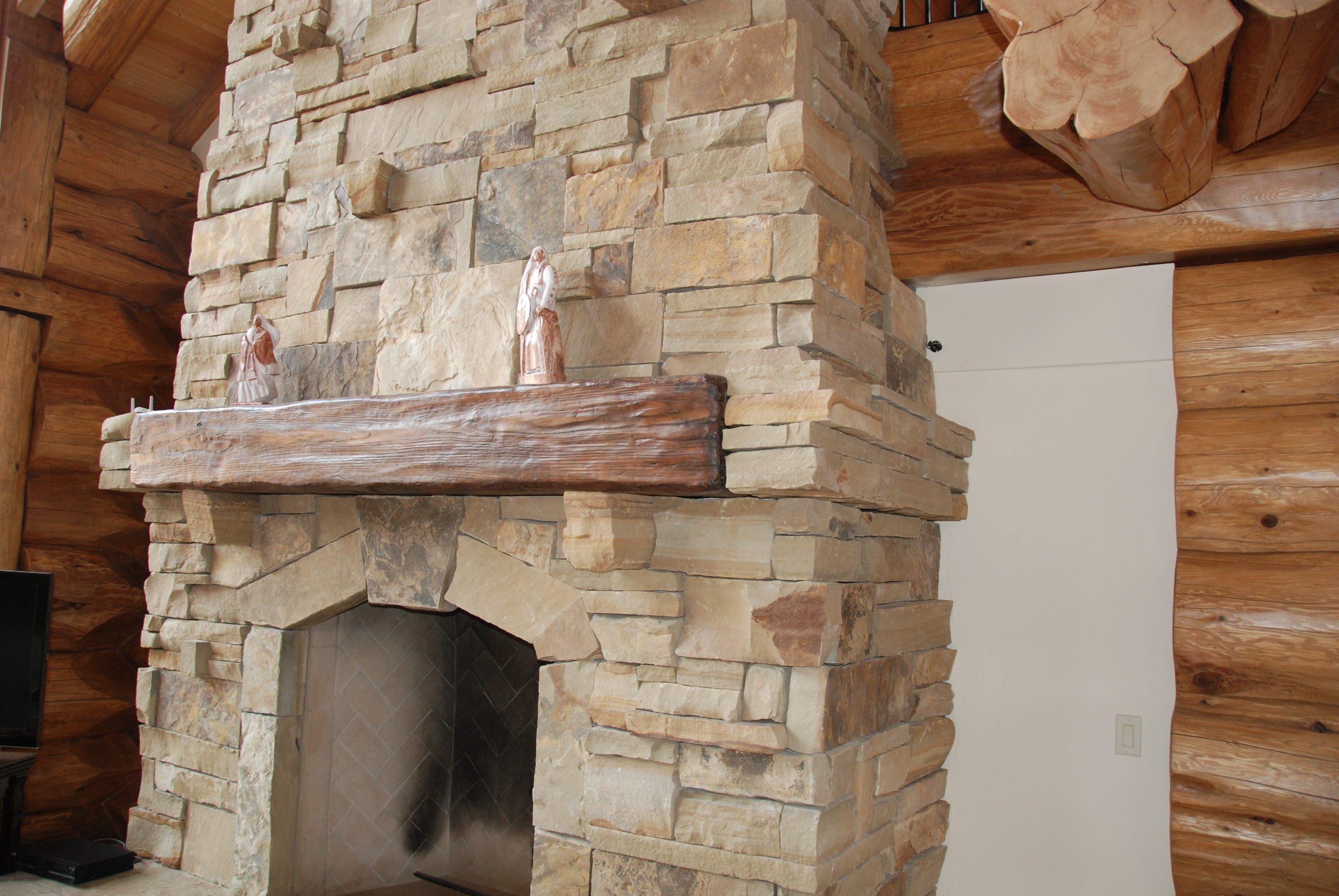 Colorado Log Cabin