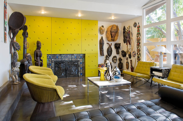African Theme | Houzz
