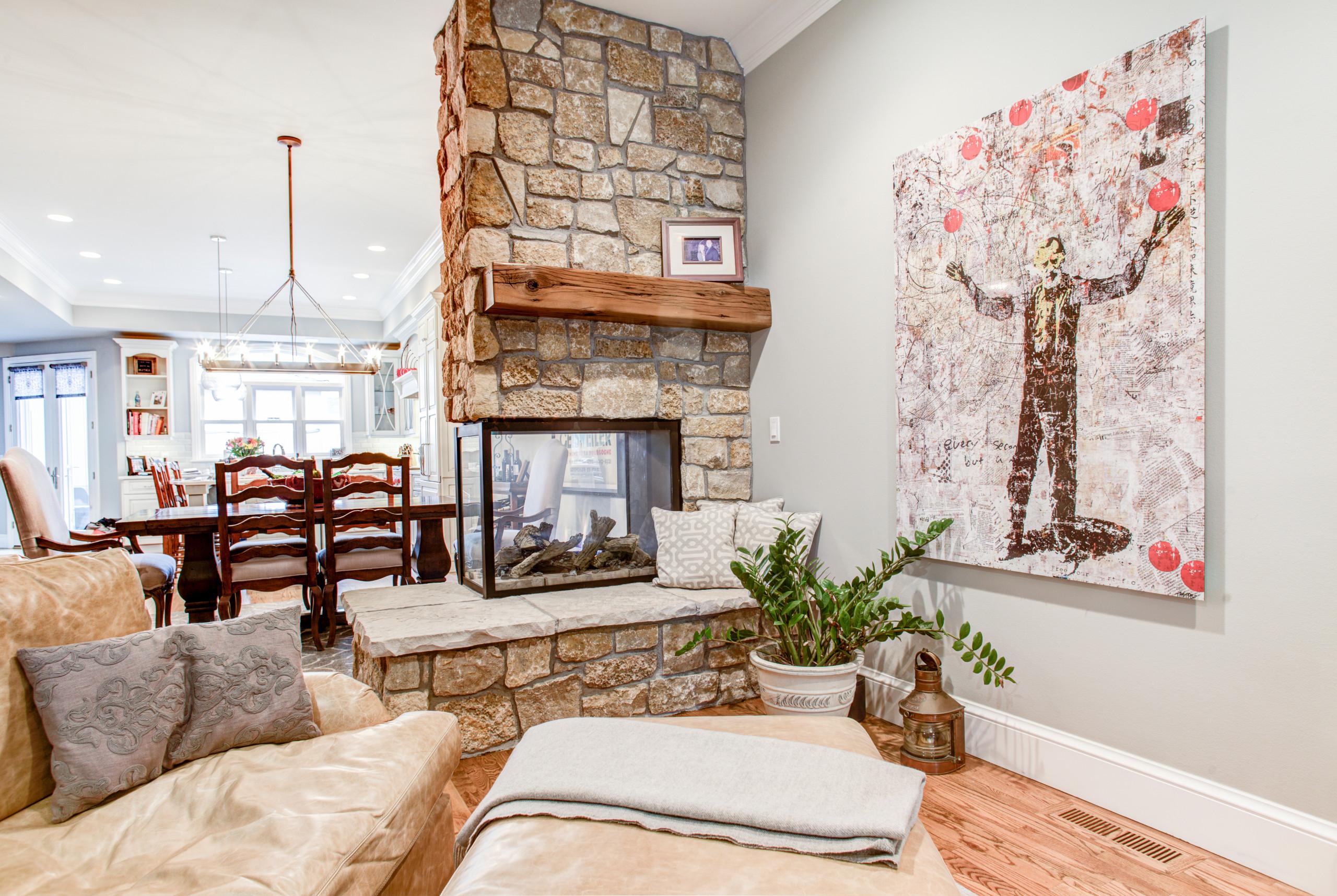 Columbine Residence