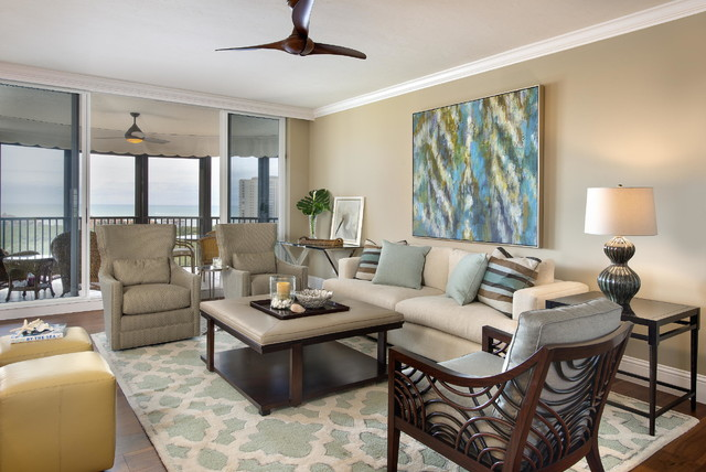 Beachfront Condo Renovations : Condo remodel