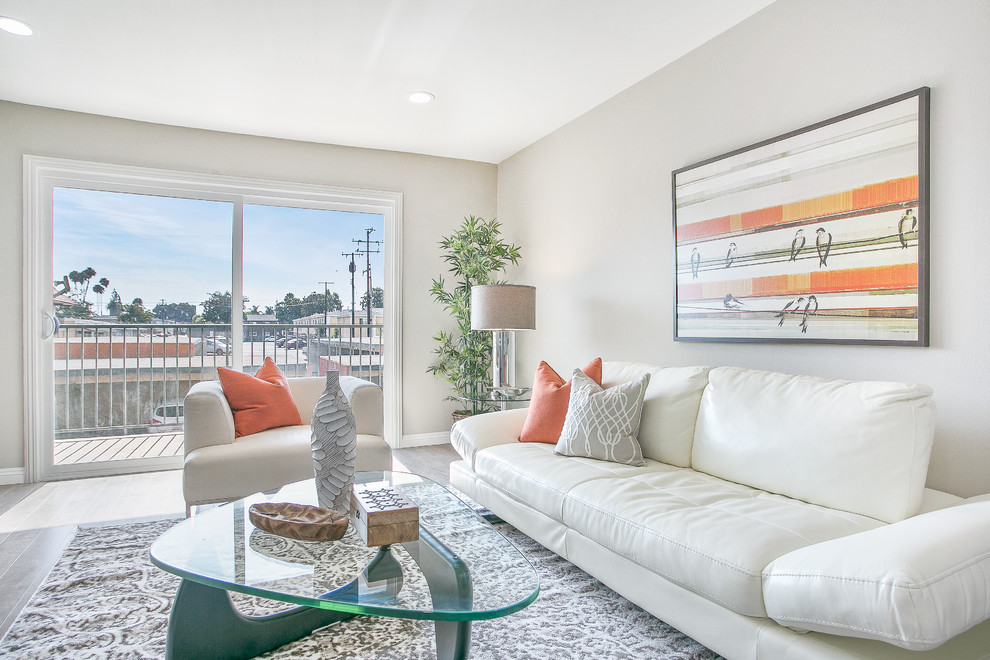 Condo Staging Fullerton
