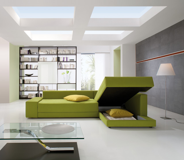 Confetto Ffertig Contemporary Living Room Miami By