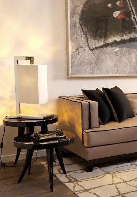 Contardi Products Coco Mega Contemporary Living Room London By Cue Design Agents