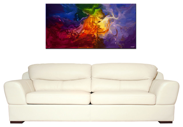 living room abstract art contemporary abstract paintings modern living room 14027