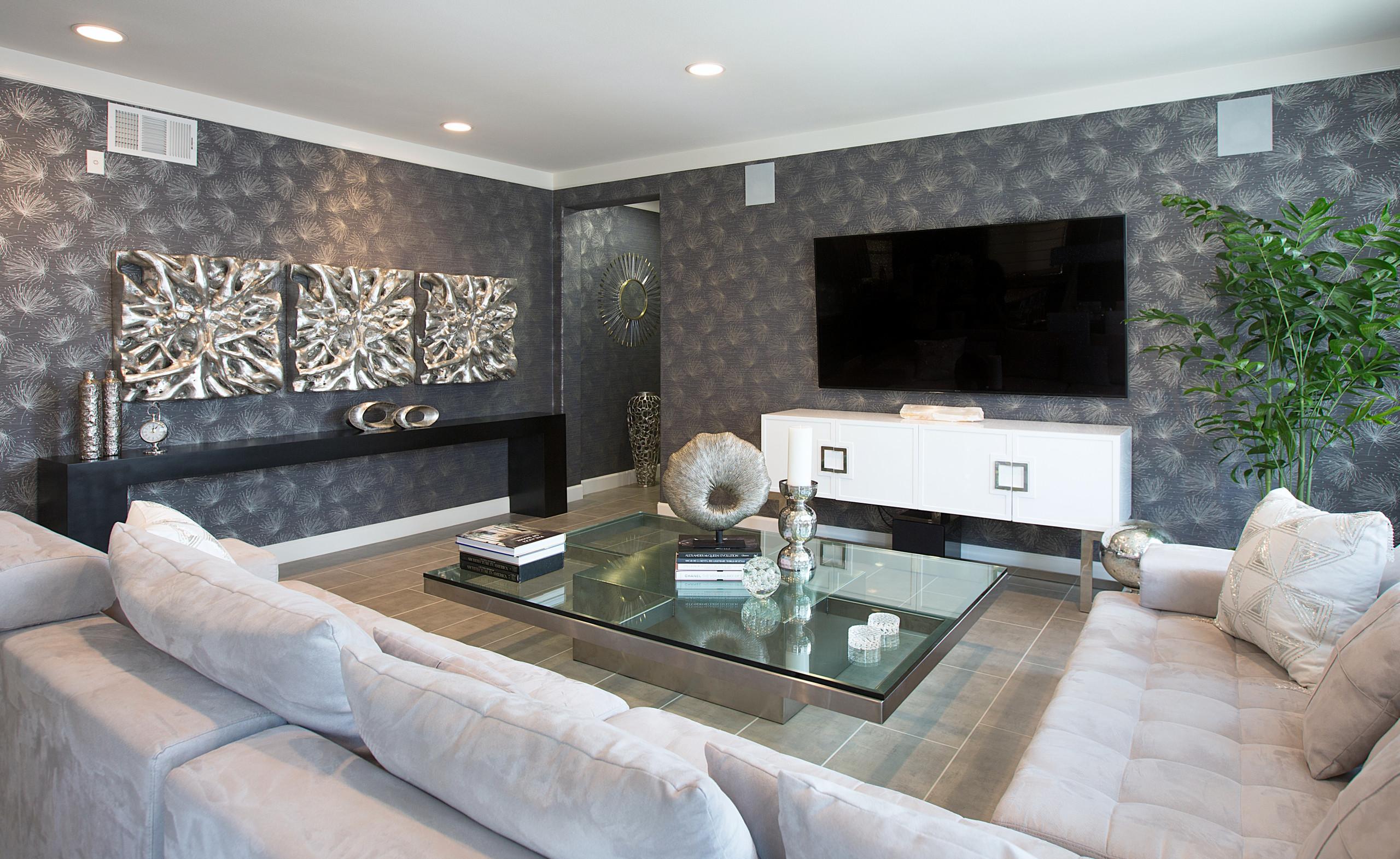 Contemporary Design - Playa Vista California