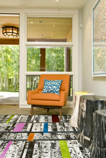 Http Www Houzz Co Uk Photos 383060 Contemporary Entry Grace Home Design Contemporary Living Room