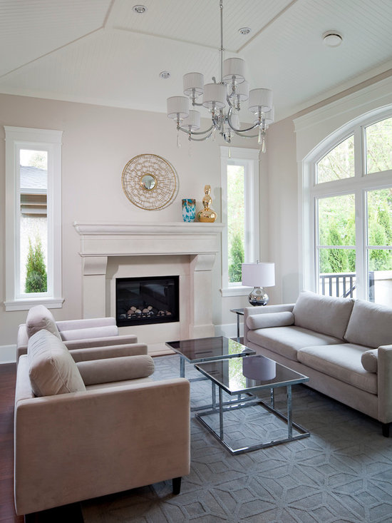 French Country Fireplace Home Design Ideas Pictures