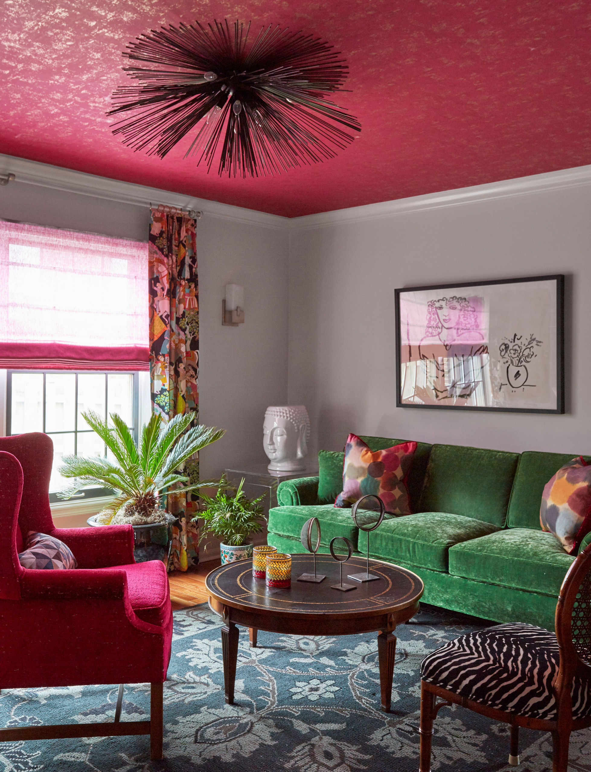 Red Living Room Pictures Ideas, Red Living Room Ideas