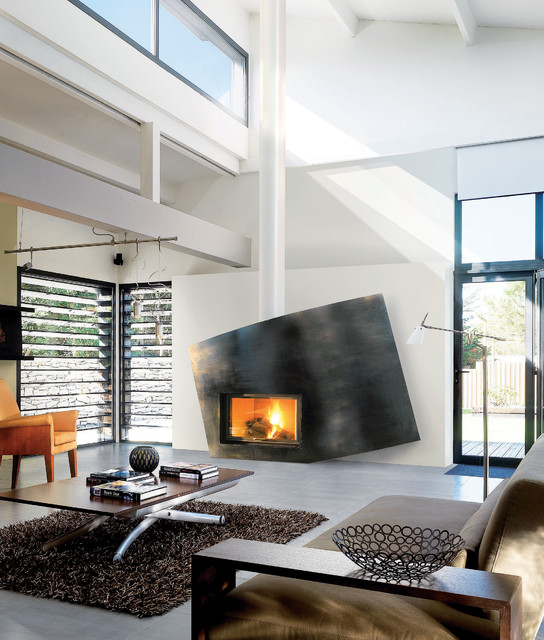 Stellafocus contemporary-living-room