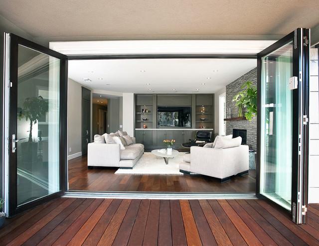 Contemporary Living Room Contemporary Living Room Orange County By Claudia Interior Design