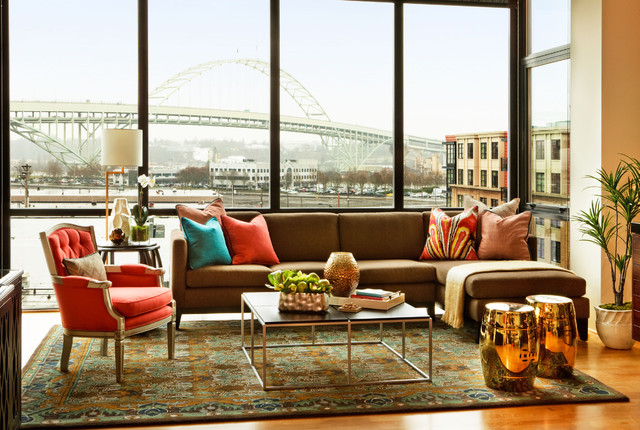 Perfect ... Urban Living Room Decor Part 20