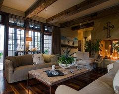 Zietlin contemporary-living-room
