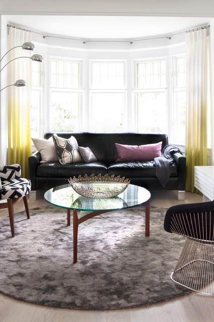 When To Go Round With Your Rug
