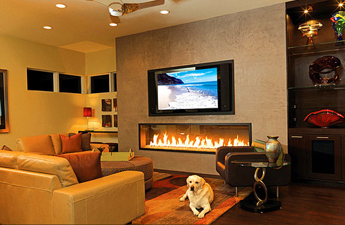 Small Room 16x16 12 Feet High Ceilings Best Design To Put A Tv On Top Of Fire Place