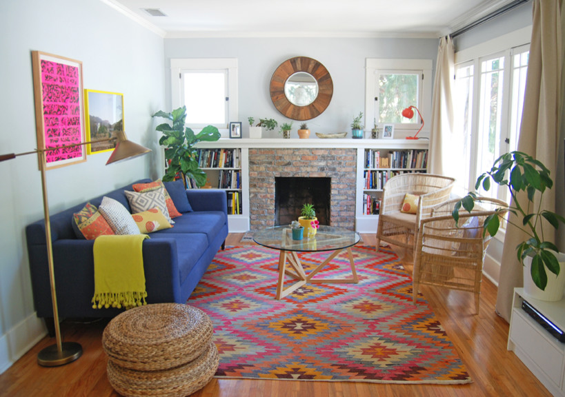 How to Choose a Color Scheme for Your Living Room