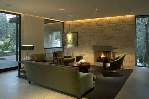 accent lighting & Stunning Ways to use different types of Indirect Lighting Techniques ...