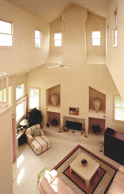 Contemporary Luxury Home Design Orlando By Dream Home Design USA