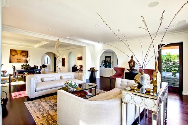 Cardoba mediterranean-living-room