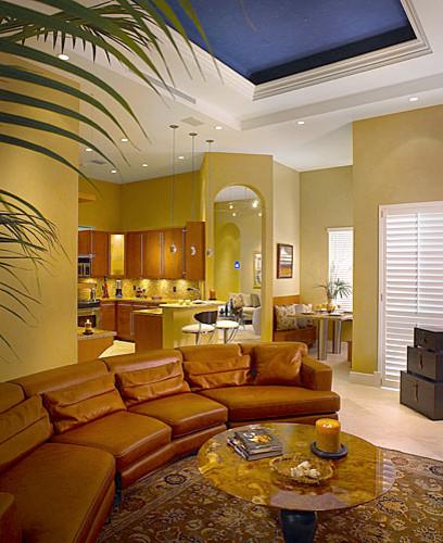 Contemporary Palmetto Bay Custom Home/Published Florida