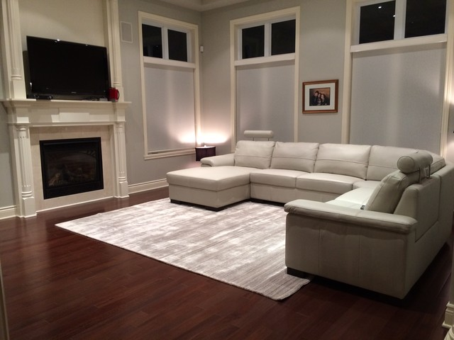 contemporary rugs contemporary living room montreal