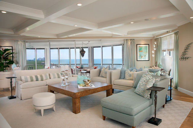 Contessa Traditional Living Room Other Metro By W Design Interiors