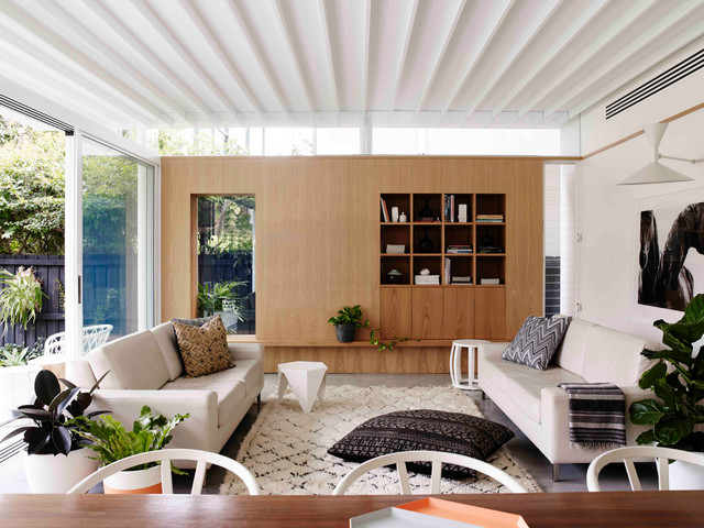 the living room coogee coogee house contemporary living room sydney by 17260