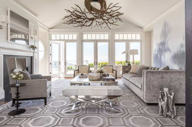 Style Roundup Transitional Design The House Of Grace